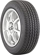 Firestone Champion Fuel Fighter Performance Radial Tire - 225/60R16 98H