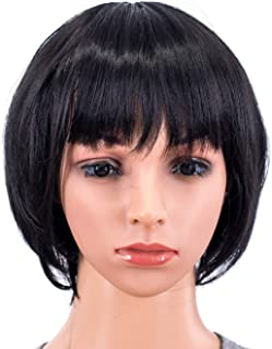Best brazilian bob cut wig Reviews