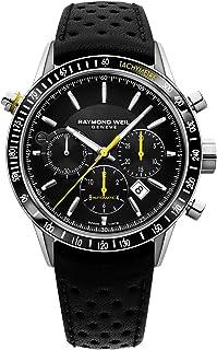 Raymond Weil - Freelancer Reloj automático cronógrafo 7740-SC1-20021