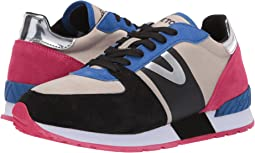 Black/Granite/Hot Pink/White/Black/Royal