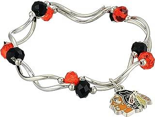 Best chicago blackhawks charm bracelet Reviews