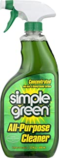 Simple Green 13022 All Purpose Cleaner. 22 oz.