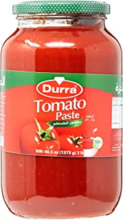 DURRA Tomato Past 1375gm