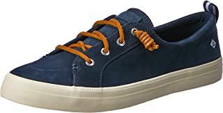 Sperry Top-Sider Crest Vibe Washable Women's Leather Sneaker
