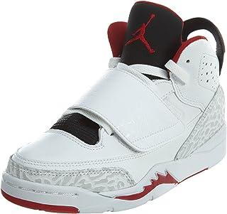 JORDAN SON OF BP boys basketball-shoes 512247