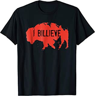 billieve t shirt