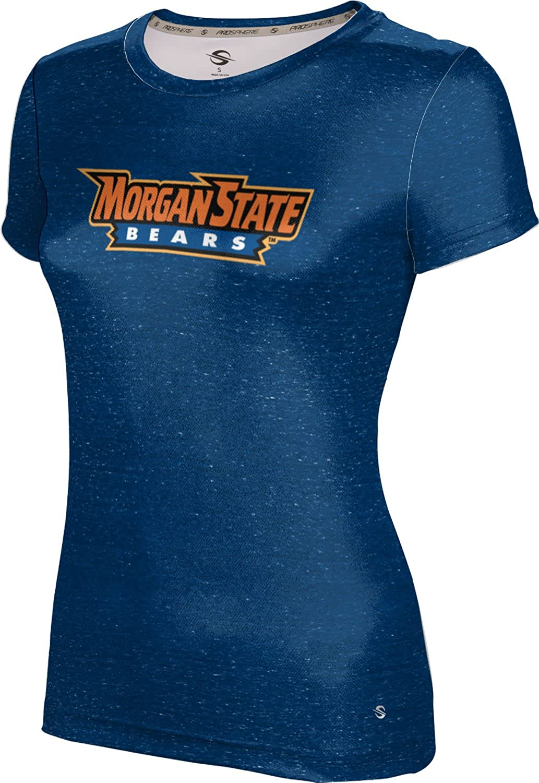 ProSphere Morgan State University Girls' Performance T-Shirt (Heathered)