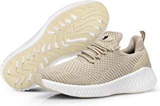 Womens Walking Sneakers Lightweight Comfortable Casual...