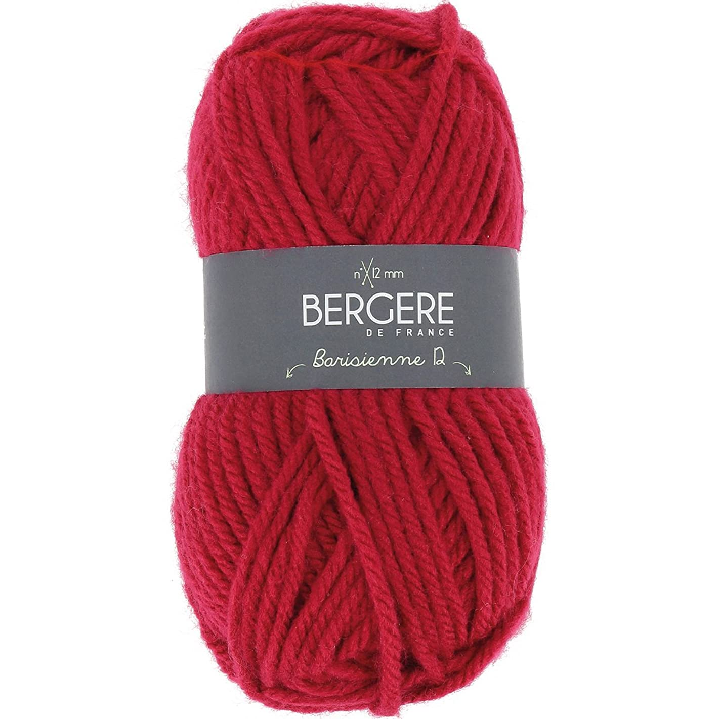 Bergere de France 10016 Barisienne 12 Yarn-Birmanie