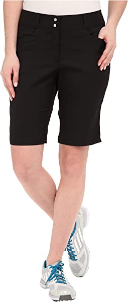 adidas Golf Essentials Lightweight Bermuda Shorts