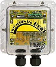 MNBRAT Midnite Solar, Charge Controller, 20A with 10A load control, 30A charger without load control, NEMA3R, Qty. 1