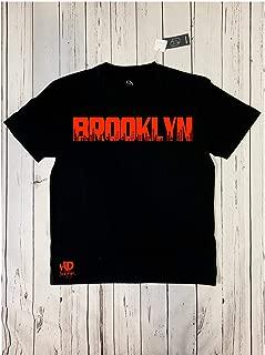 BROOKLYN Rep Your City Rep Your Hood Custom T-Shirt Hi Def Designz