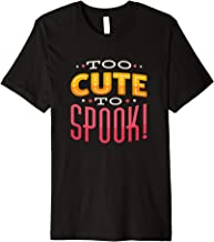 cute to scary