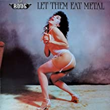 Let Them Eat Metal (Special Deluxe Collector's Edition)