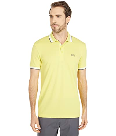 BOSS Hugo Boss Paddy (Bright Yellow) Men