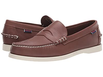 Sebago Dolphin (Brown) Men