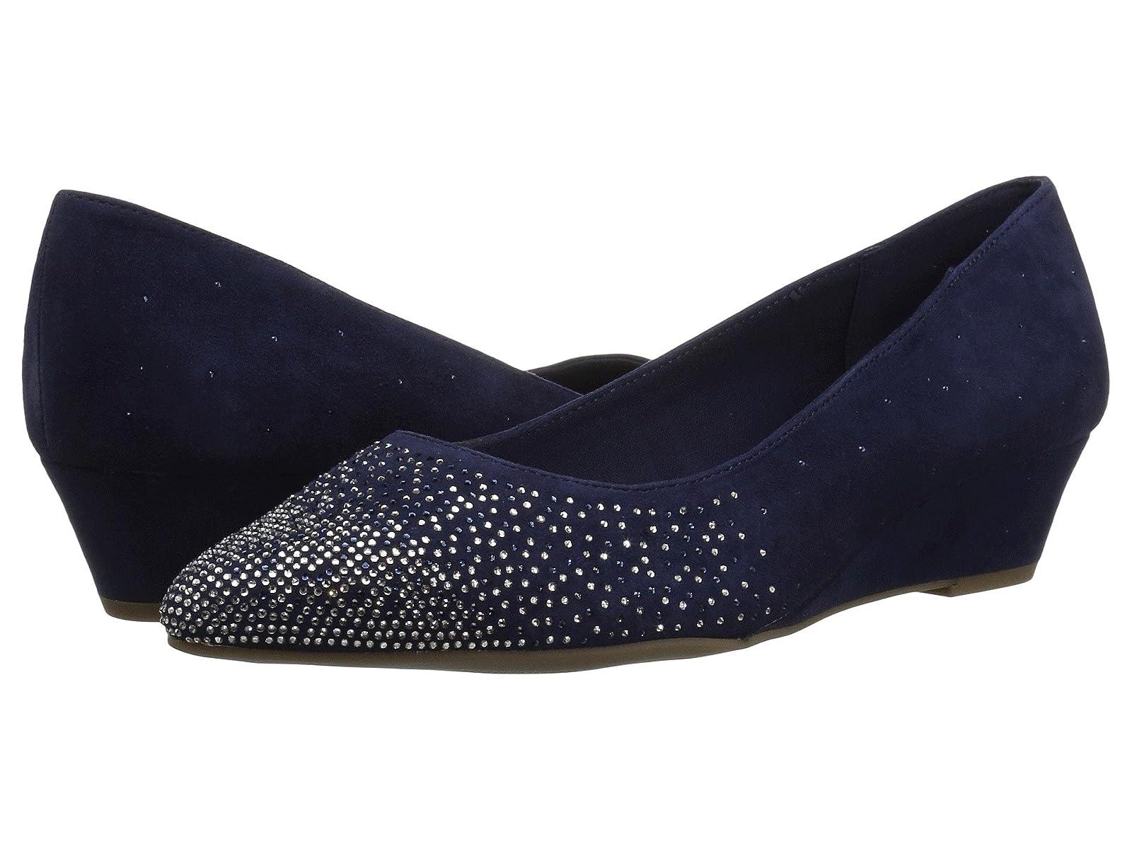 Anne Klein ElleryAtmospheric grades have affordable shoes
