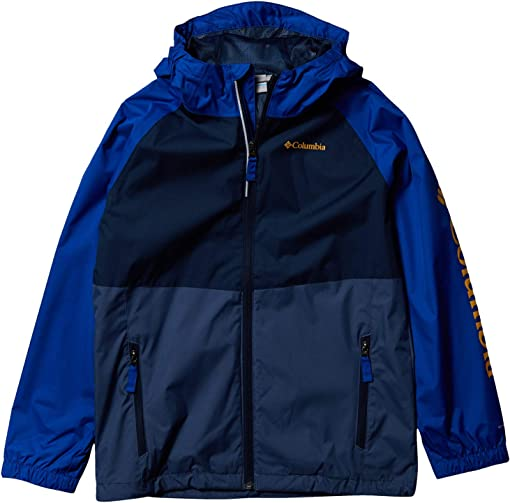 Dark Mountain/Collegiate Navy