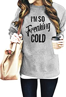 i m so cold hoodie