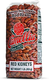 Best red speckled kidney beans Reviews