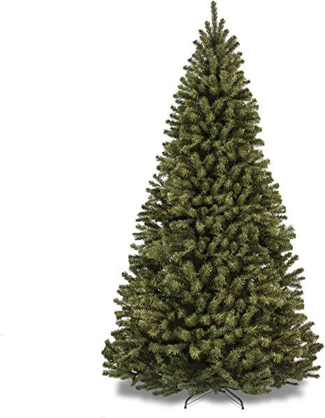 Best Choice Products 7 5ft Premium Spruce Hinged Artificial Christmas Tree W Easy Assembly Foldable Stand