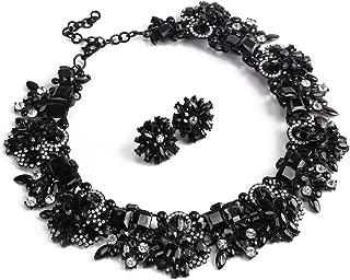 Best black collar necklaces Reviews