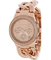 Michael Kors - MK3247 - Runway Twist Chronograph