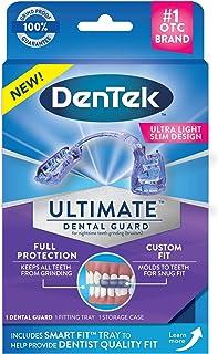 DenTek Ultimate Dental Guard For Nighttime Teeth Grinding