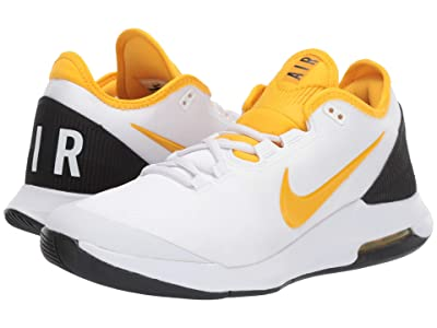 Nike Air Max Wildcard (White/University Gold/White/Black) Men