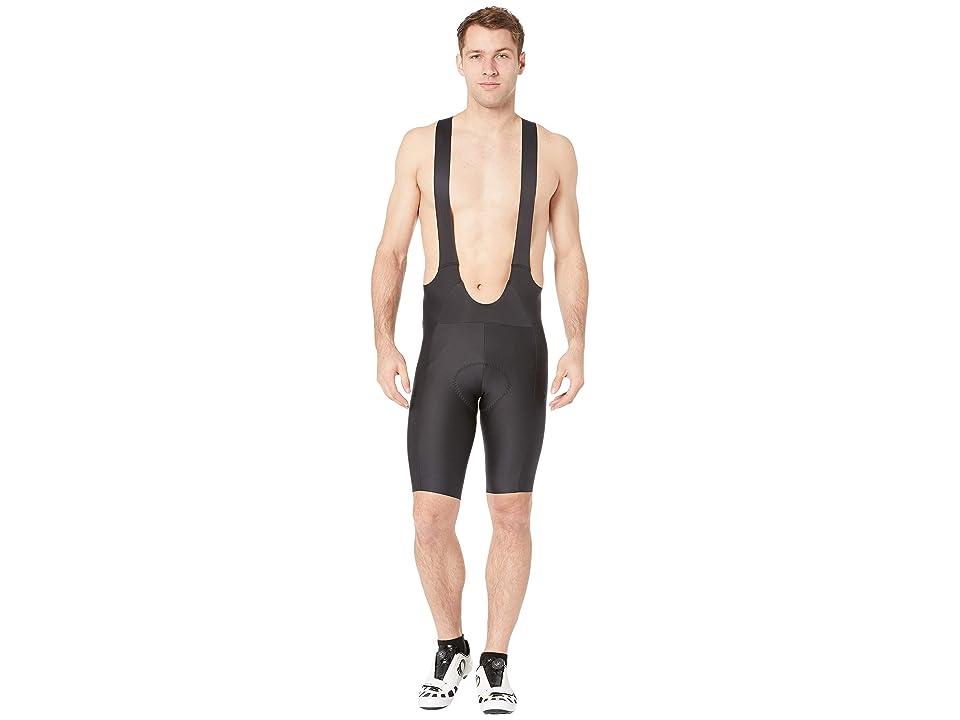 Image of Pearl Izumi P.R.O. Bib Shorts (Black) Men's Workout