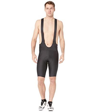 Pearl Izumi P.R.O. Bib Shorts (Black) Men