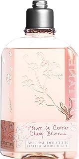 LOCCITANE CHERRY BLOSSOM gel de ducha Mujeres Cuerpo 250 ml