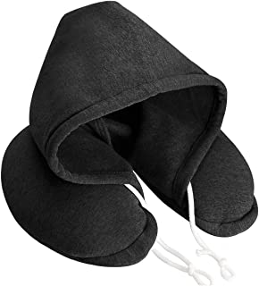 Hooded Nick Pillow