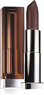 Maybelline New York - Color Sensational Pintalabios Hidratante Tono 755 Toasted Brown