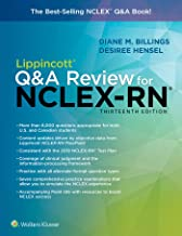 Lippincott Q&A Review for NCLEX-RN (Lippincott's Review For NCLEX-RN)