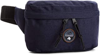 Bags Bolsa de tela y playa, 32 cm, 20 liters, Azul (Blu Marine)