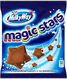 Best milky way stars candy Reviews