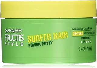 Garnier Hair Care Fructis Style Surfer Hair, 3.4 Ounce