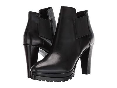 AllSaints Sarris (Black Calf) Women