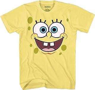 SpongeBob SquarePants I Am Spongebob Men's Adult Graphic Tee T-Shirt