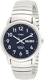 Timex Men's Easy Reader Day Date 35mm Watch T20031