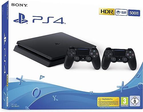 I piu votati nella categoria Console per PlayStation 4