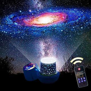 Star Night Lights for Kids, Remote Control Star...