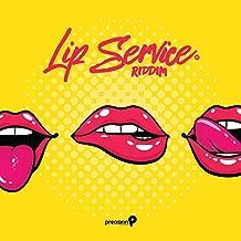 Lip Service Riddim (Soca 2017 Trinidad and Tobago Carnival)