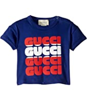 Gucci Kids - T-Shirt 548140XJAHW (Infant)