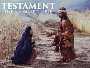 Testament: The Animated Bible