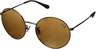 Coach Wayfarer Sunglasses For Women