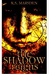The Shadow Reigns (Witch-Hunter Book 2) Kindle Edition