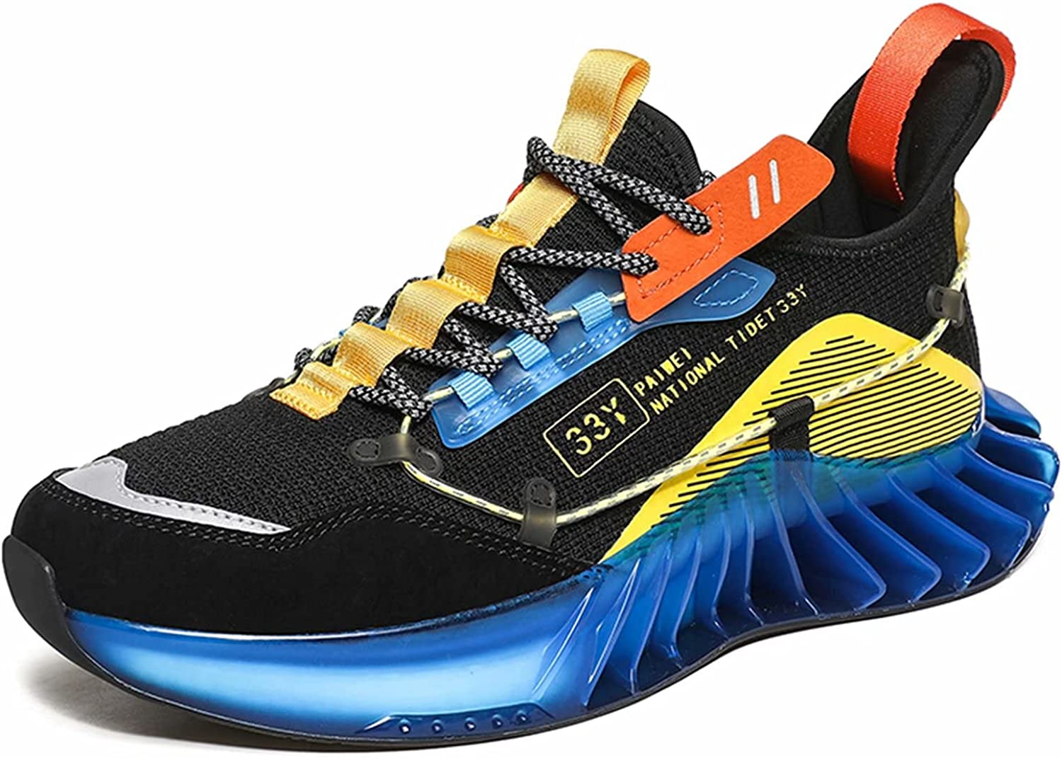 Men's Running Shoes Fashion Tennis Sneakers Blade Walking Sl Special price for a limited time Non Dallas Mall