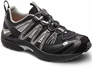 Performance-X Men's Therapeutic Diabetic Double Depth Shoe